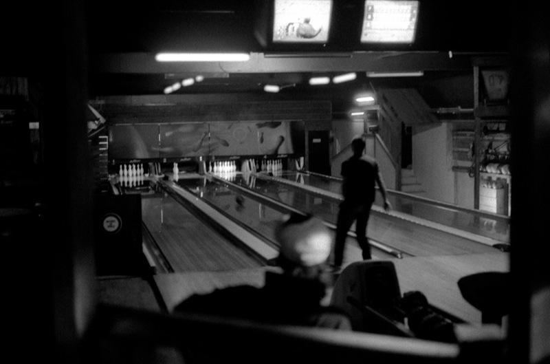 bowling villard