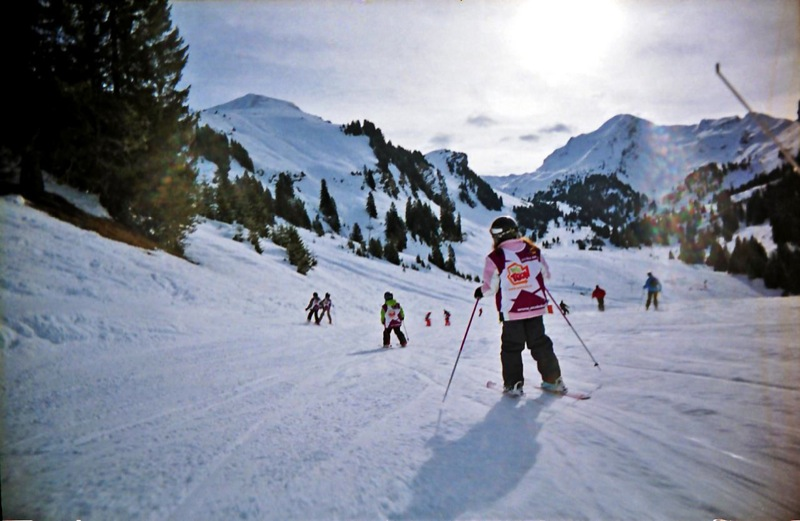 ecole de ski villard de lans